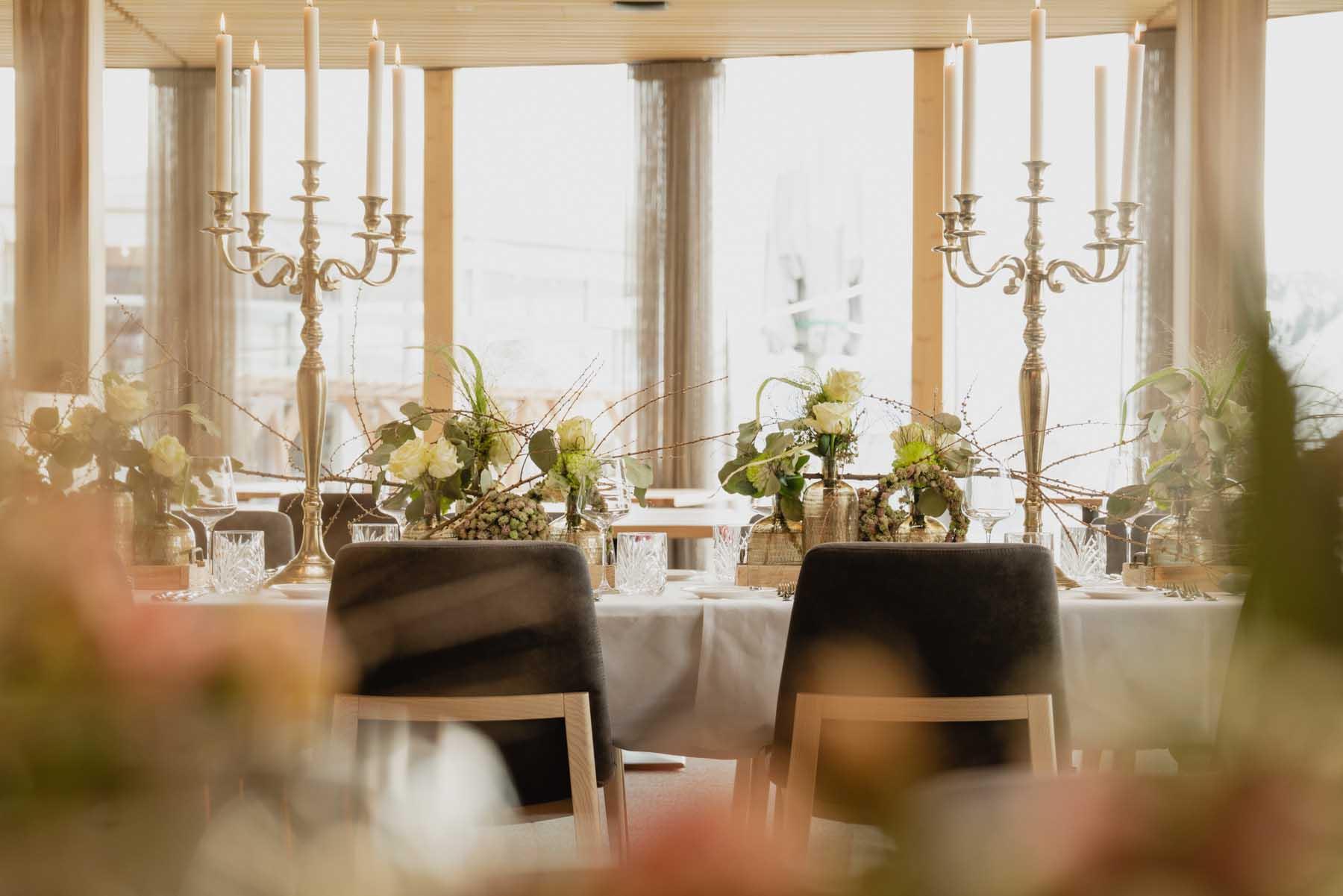 """Hochzeitslocation """"Alpenstern Panoramahotel"""""""
