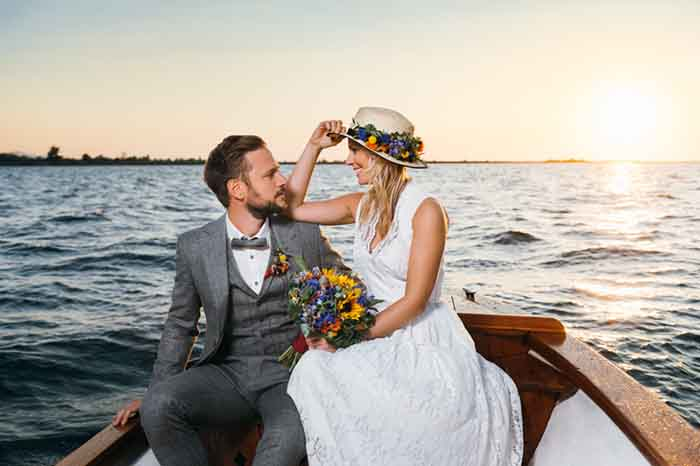 Hochzeits-Ideen & Inspiration | Ländle Wedding