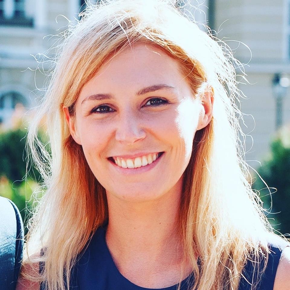 Chloé Courtois