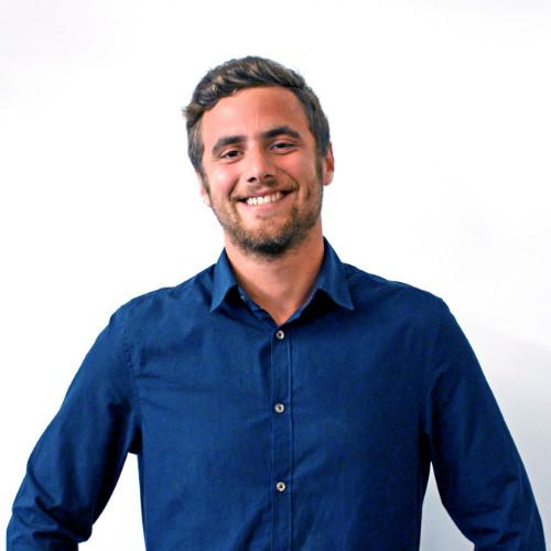 Romain Cornu