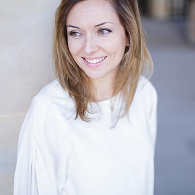 Emmanuelle Strullu