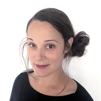 Pauline Bergeret