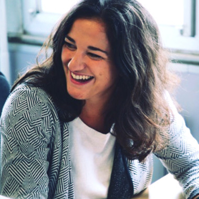 Sophie Morel