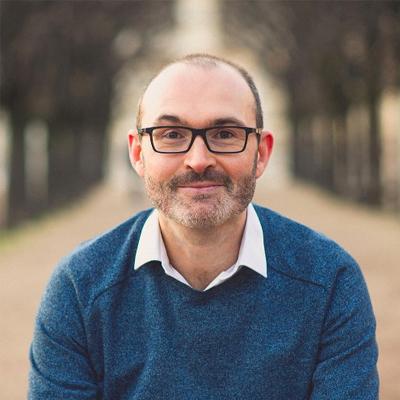 Gérald Grosrenaud