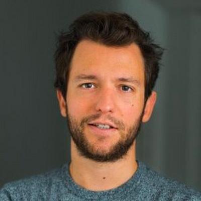 Romain Eliard