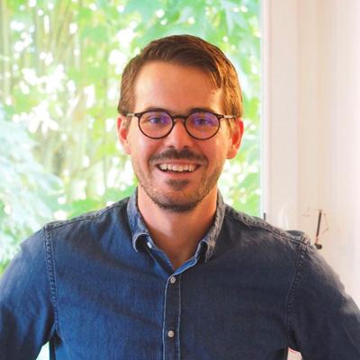 Jonas Maumené