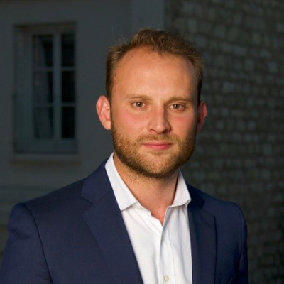 Martin Duhamel