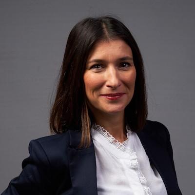 Amélie Canet