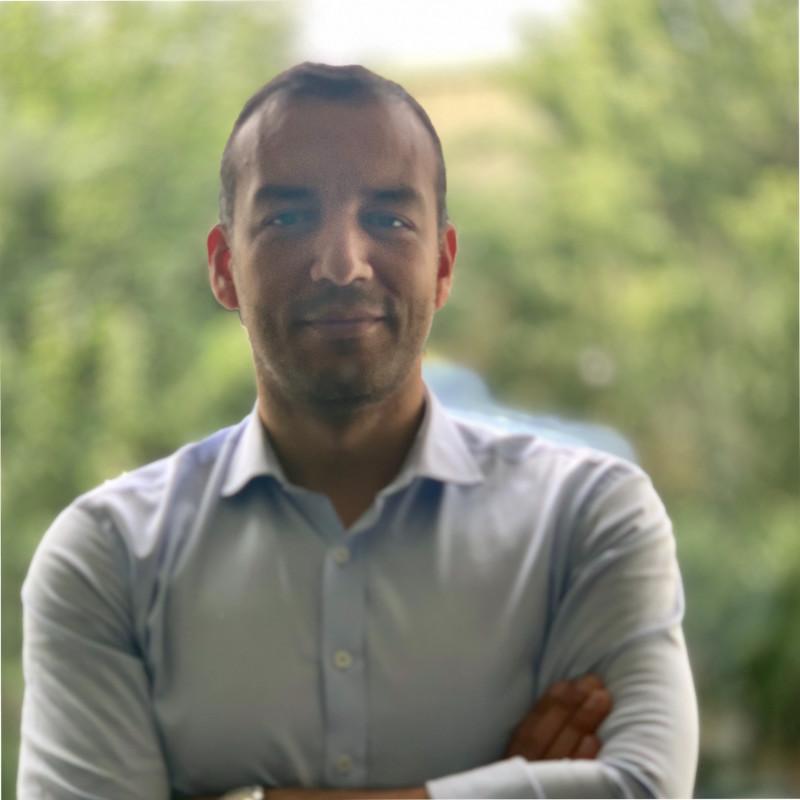 Ahmed Amarouche