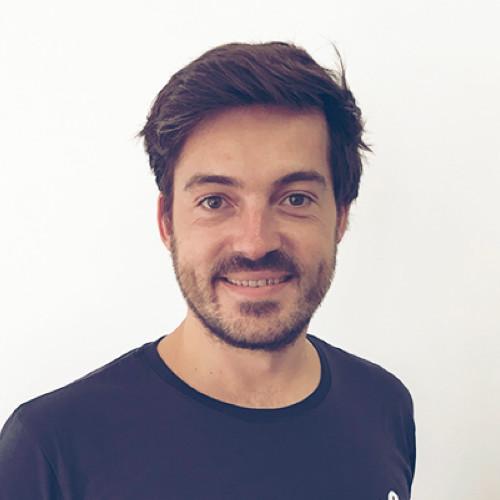 Jean-Baptiste Loridon
