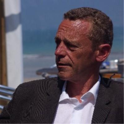 Rodolphe Harmel