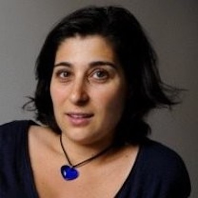 France Amélie de Leusse