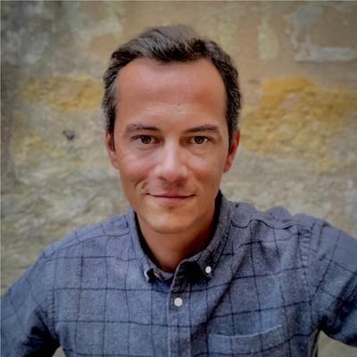 Antoine D'humières