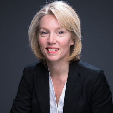 Isabelle Baeskens