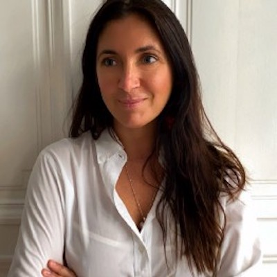 Anne-Sophie Laignel