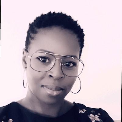Wendy Joseph-Konaté