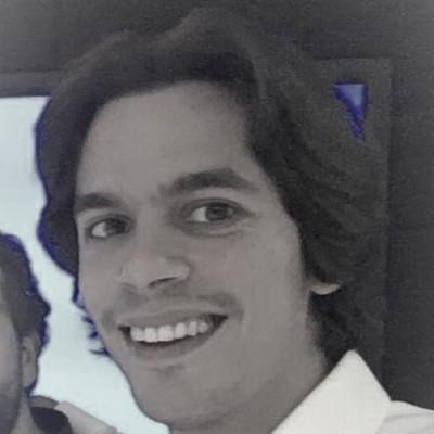 Raffael Giavedoni