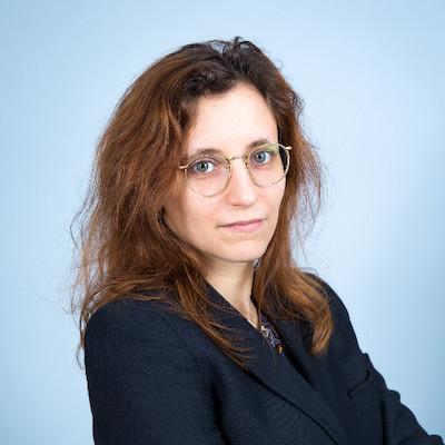 Eglantine Schmitt