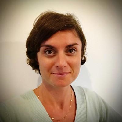 Marion Désormeaux