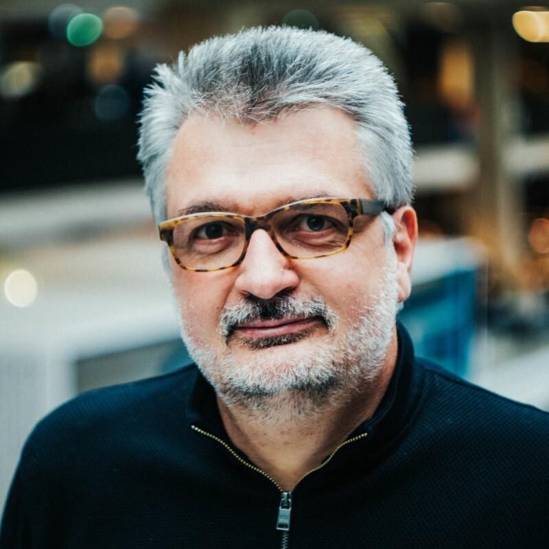 Arnaud Terville