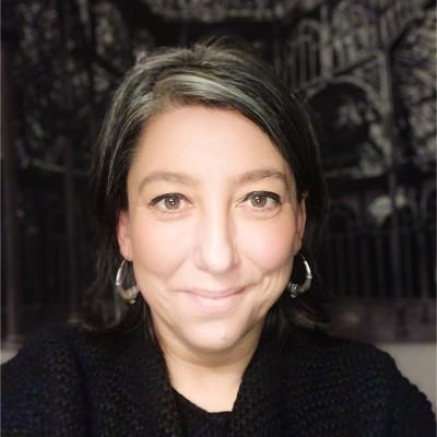 Maya Rouzière