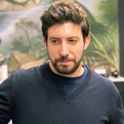 Nicolas Abib
