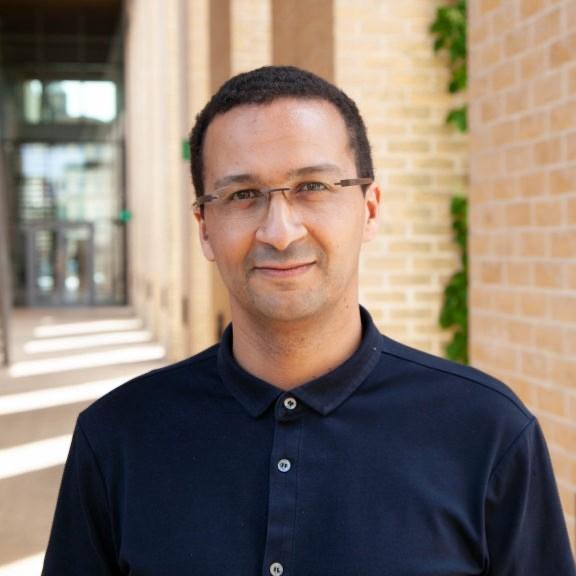 Yassine El Ouarzazi