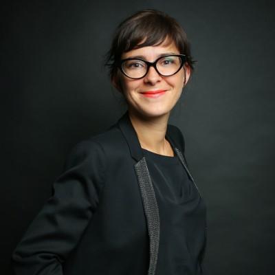 Esther Teixeira Boucher
