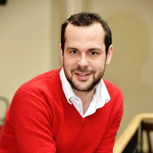 Damien Birraux