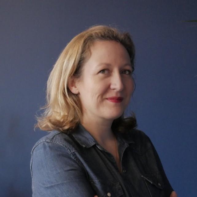 Pauline Deschamps