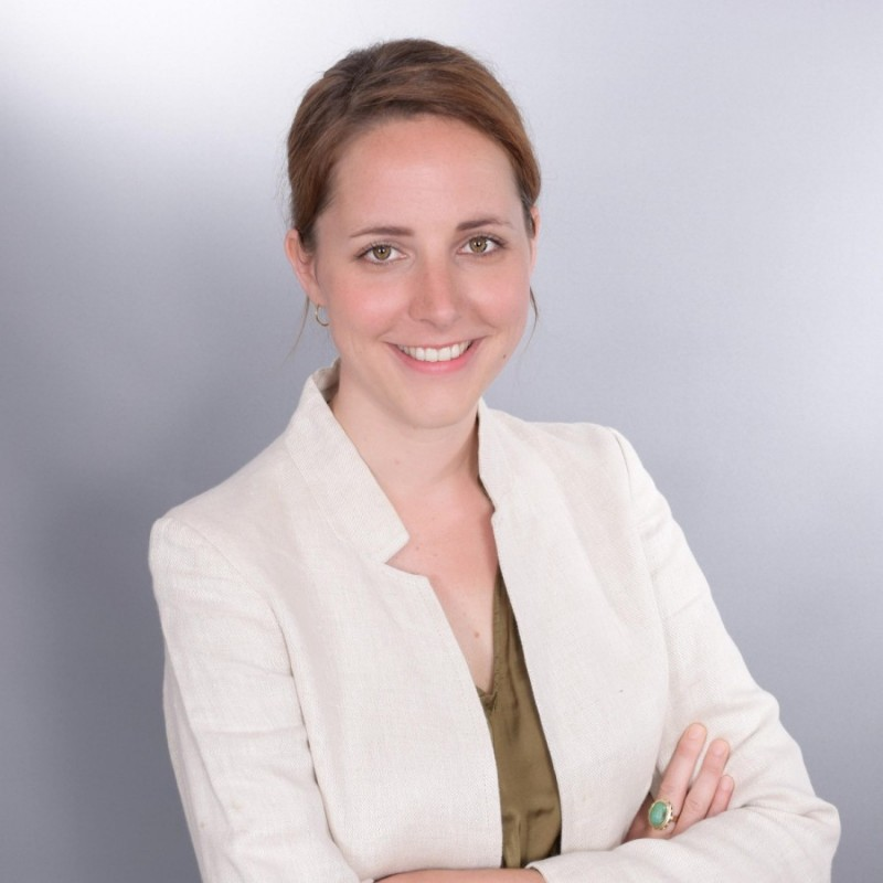 Victoria Weidemann