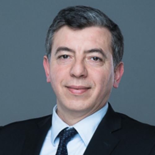 Tariq Ouaguenouni