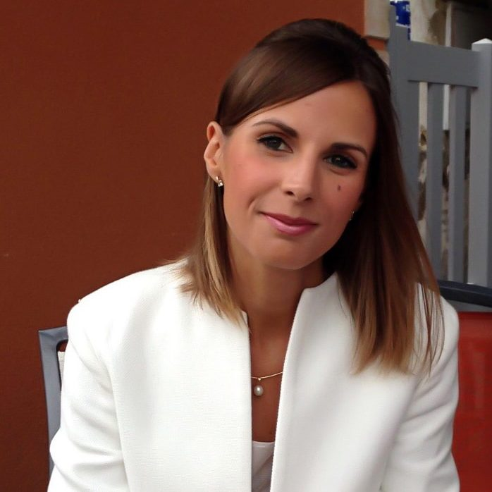 Jennifer Bos