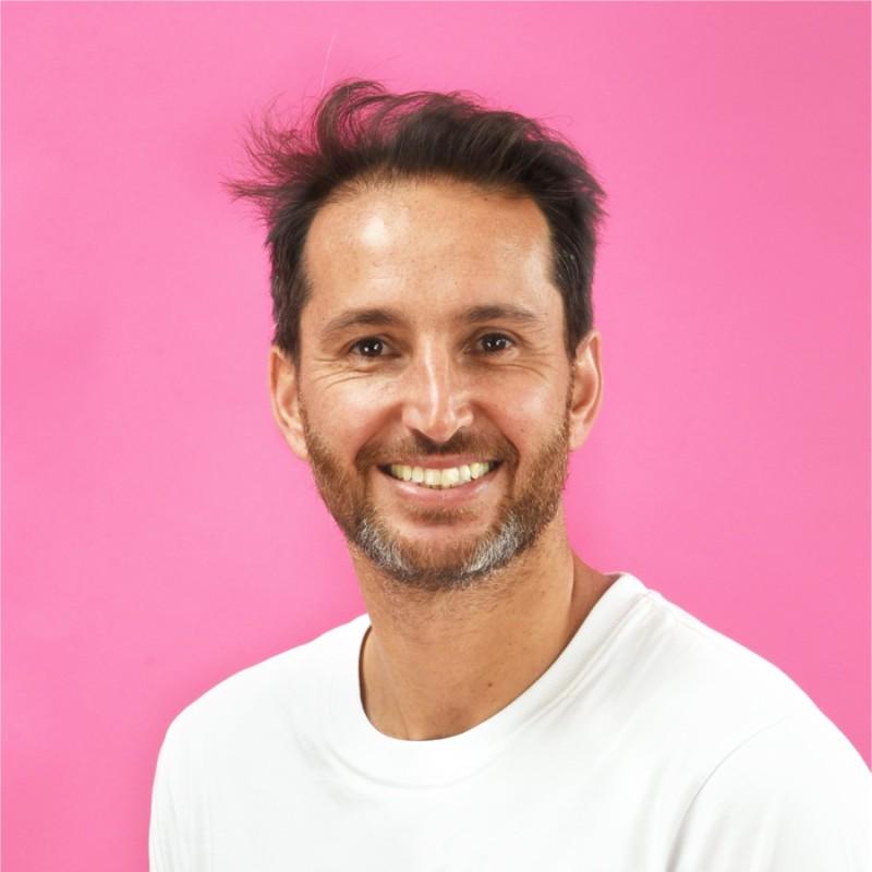 Romain Coirault