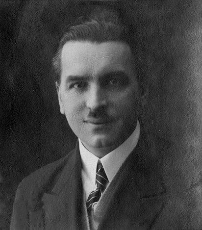 Charles Henri Besnard