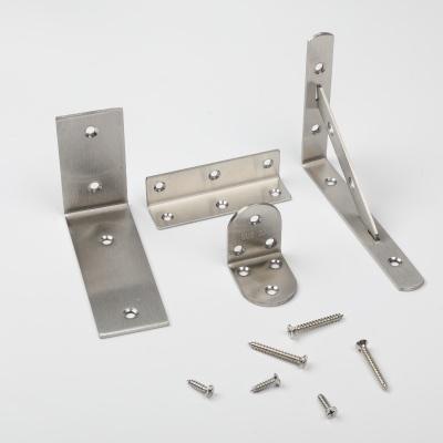 Metal brackets - Custom Manufacturing China