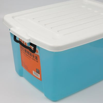 Plastic waterproof box made in ABS
