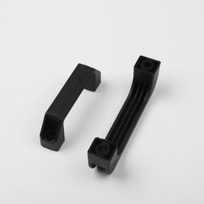 Plastic handle made in Nylon