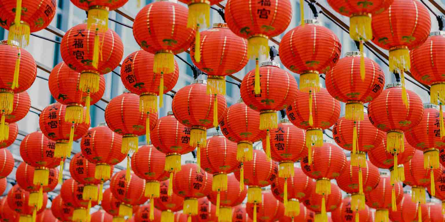In China, one preventable delay is Chinese New Year