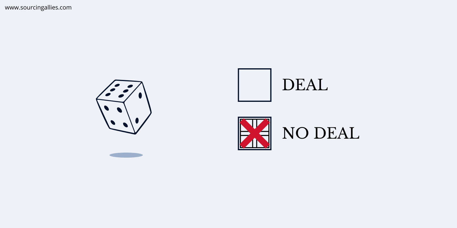 What happens if the UK crashes out of the EU with no-deal