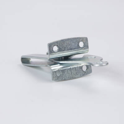 Zinc plated A3 steel, latches, metal latches