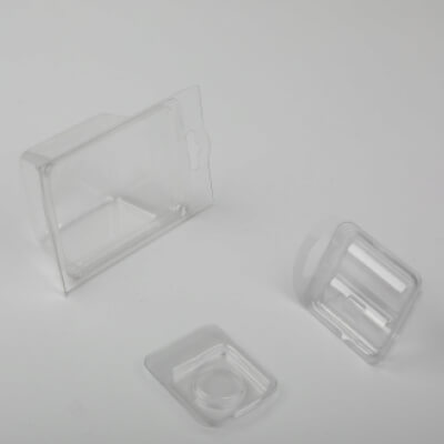 Plastic shell, transparent plastic, transparent plastic box