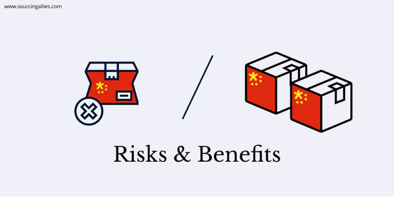 All you need to know about contract manufacturing in China. Risks & Benefits