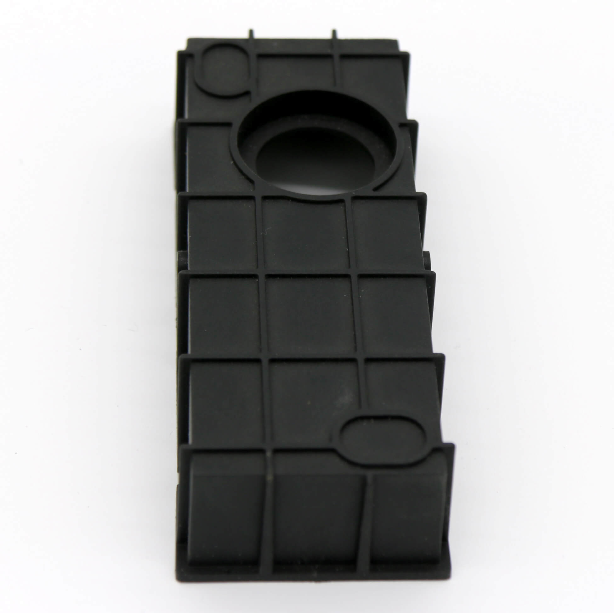Plastic housings, PP, ABS, Nylon, UL rated, environmentally friendly, imported raw material