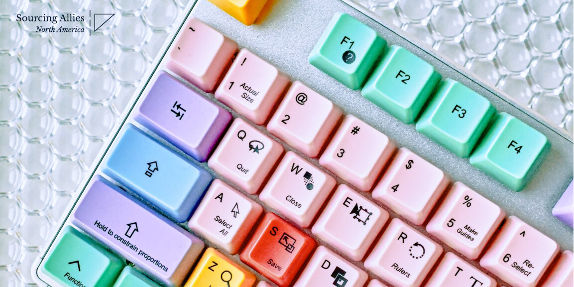 ODM Ultimate Guide - Custom Products Keyboard