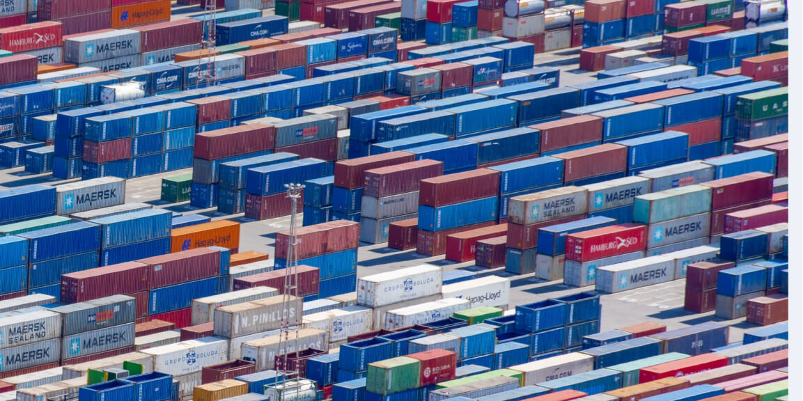 China purchasing agent - Containers
