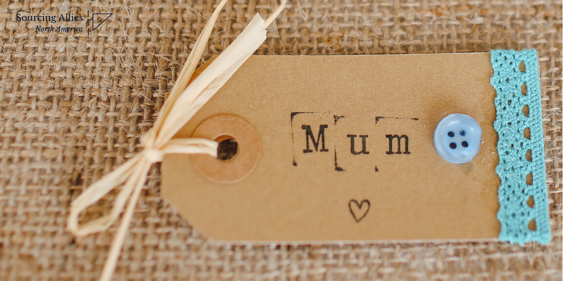 White label products - Mum