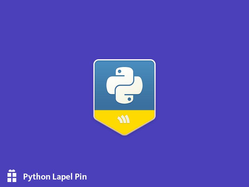 Python Pin