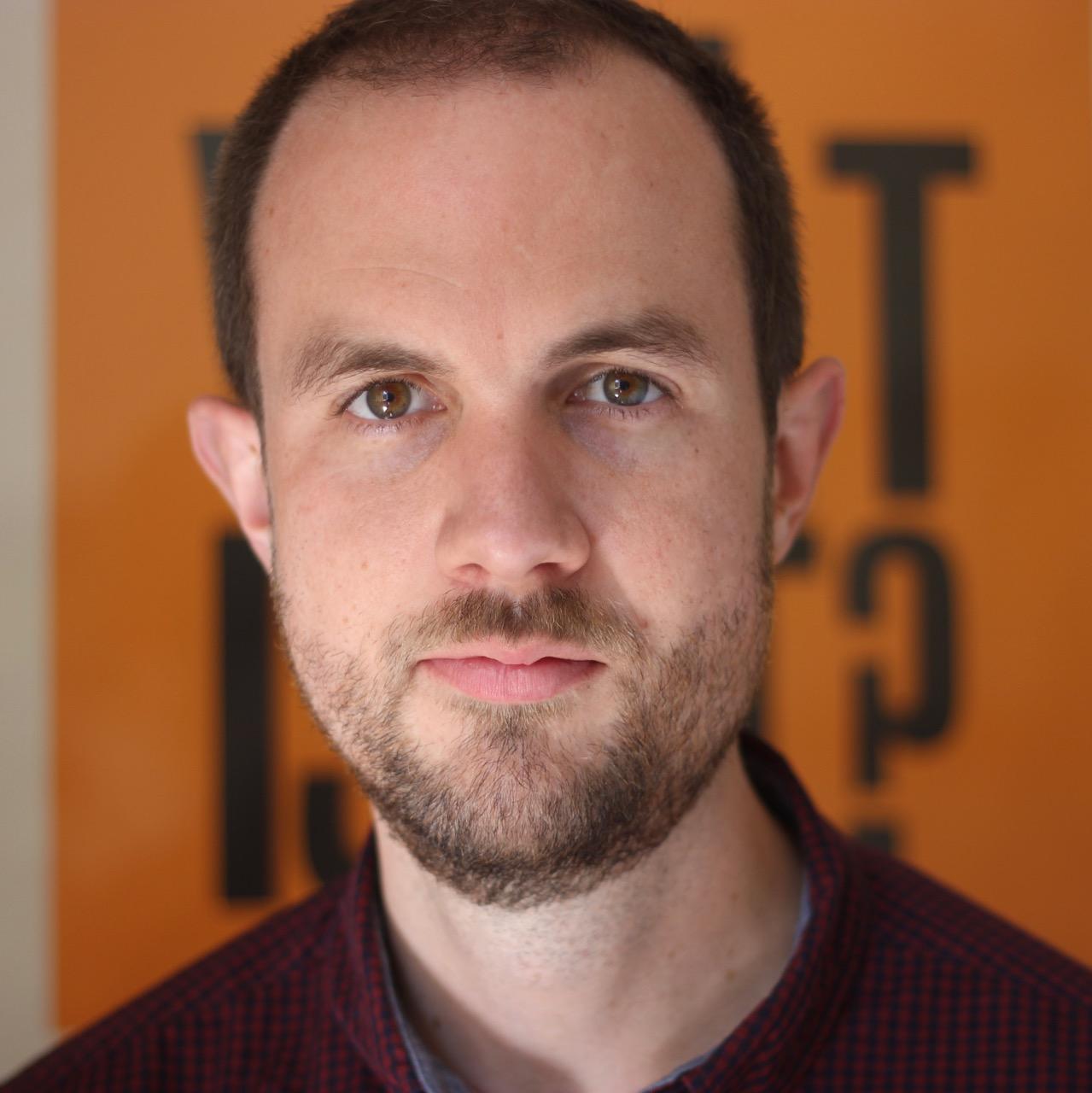 Duncan Hewett