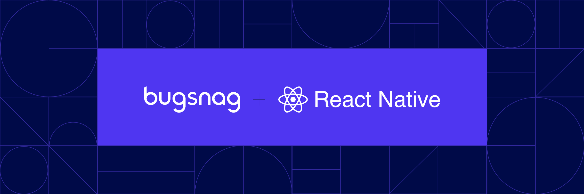 Crash reporting for React Native | Bugsnag Blog